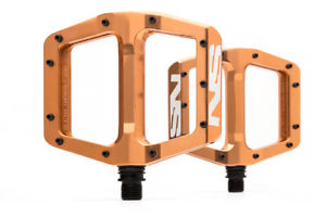 "NS Pedals ""Radiance Copper"""